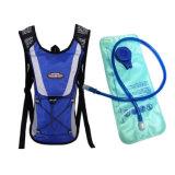 Bexiga de pouco peso Backsack de nylon ao ar livre da água de EVA da hidratação da promoção