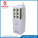 24PCS Protable recargable luz LED SMD