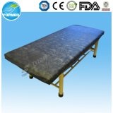 セリウムISO公認の生殖不能SMSの外科シーツ/使い捨て可能なベッド・カバー