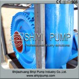 Zentrifugale Wasserbehandlung, die Sand-Absaugung-Bagger-Kies-Pumpe handhabt