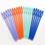 Hot Sale Plastic Sewing Needles / Aiguilles à tricoter, accessoires de bricolage