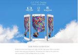 De PROLte 4G Slimme Telefoon van Oukitel K6000 6000mAh cellulaire Cellphone