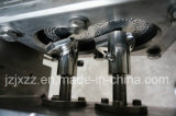 Machine de granulation de poudre d'extrusion de Double-Vis d'acier inoxydable