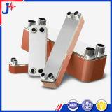 Ss316L Intercambiador de calor de placas soldadas con precio razonable.