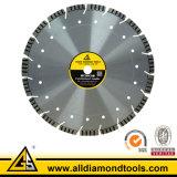 Blad het van uitstekende kwaliteit van de Zaag van de Diamant voor Scherp Metselwerk