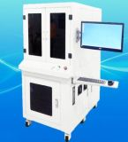 máquina dinámica de la marca del laser de la serie del foco 3D (LG-3000DT)