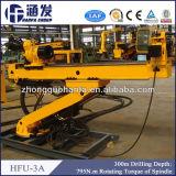 Hfu-3d'un appareil de forage de base hydraulique, appareil de forage d'or