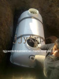 Ondergrondse Tank Met lange levensuur van uitstekende kwaliteit van de Sceptische put SMC de Gevormde GRP