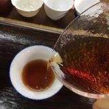La Chine thé pu-erh mûrs / Golden aiguille mûrs de thé pu-erh chinois thé pu-erh