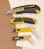 Резец стали углерода 60# Щелкает- нож лезвия общего назначения с 8 лезвиями