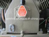 Bomba de ar industrial da fase monofásica de Kaishan KS20 2HP 8bar