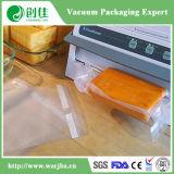 Прозрачные пленки PE термоизолирующей пленкой рулонов