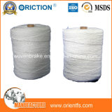 Filato della fibra di ceramica della Polonia dell'isolamento del materiale da costruzione