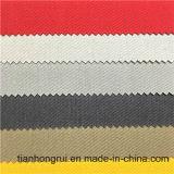 Ultimo tessuto ignifugo di colore completo di tecniche per il sofà