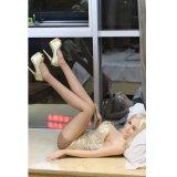 кукла секса TPE Shemale 158cm