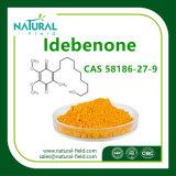 con 12 años de la experiencia de polvo farmacéutico activo del ingrediente el 99% Idebenone