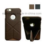 Étui pour téléphone portable iPhone 7 / 7plus avec fonction de pliage