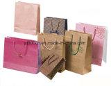 Prix bas de sac de /Shopping de sac de cadeau de papier d'emballage