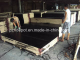 Contre-plaqué noir marin de qualité