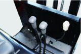 3 precio barato de la carretilla elevadora eléctrica de las ruedas 1t