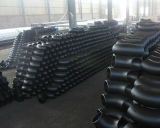 이음새가 없는 탄소 강철 팔꿈치 ASTM A234