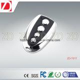 Controle Remoto Universal de RF para Porta de Garagem Controle Remoto 315/433 / 868MHz