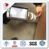 riduttore concentrico senza giunte dell'acciaio inossidabile di 450X350mm Schedule40 316L