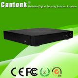 P2P OEM 4/8ch Salida HDMI 1080p/960p/720p/CCTV DVR NVR del proveedor (CK-H)