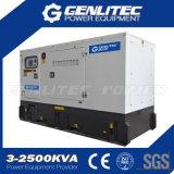60Hz 1800rpm 120kw150kVA Cummins Diesel Reeks van de Generator (6BTAA5.9-G2)
