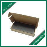 Boîtes à lettres personnalisées à chaud avec des insertions en mousse