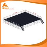 Etapa Performence aluminio de alta calidad (ST06)