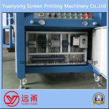 Impresión de pantalla de alta velocidad de la máquina para la impresión de vidrio