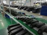 pak van de Batterij van Downtube van de Batterij van het 13s5p48V Hailong Lithium het Nieuwe Hl03 met Schakelaar en Haven USB