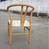 Freizeit-MetallWishbone-Kaffee-Möbel-Gaststätte-Lebesmittelanschaffung-Stuhl (JY-R20)