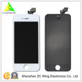 iPhone 5のための工場価格の携帯電話LCDの表示