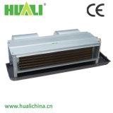 Блок катушки вентилятора Huali горизонтальный/скрыл сталь вентилятора гальванизированную катушкой с Ce