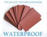 "Flint Abrasive Sanding Paper 9 ""X 11"" (230mm X 280mm)"