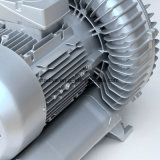 Fase tres del ventilador de Gas de canal lateral