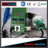 4200W de plastic Automatische Lasser van de Hete Lucht voor Dak en Banner