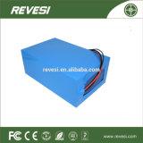 Fournisseur de Chine de qualité supérieure 100ah 12V système LiFePO4 batterie pour énergie solaire