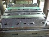 يغلفن فولاذ طريق عامّ درابزون لف يشكّل آلة