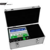 Equipamento portátil de terapia de ultra-som e máquina de beleza com ISO13485