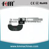 3-4 Zoll-Messen '' x-0.001 '' außerhalb des Mikrometers mit mechanischem Zählwerk