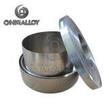 0.5*5mm de Draad van de Leverancier 0cr27al7mo2 van het Lint Fecral27/7 voor Muffle - oven