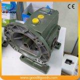 Caixa de engrenagens da redução de velocidade de Wpa80 1.5HP/CV 1.1kw