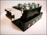 Клапан Vu4 Accuair датчиков Switchspeed коллекторного крома клапана соленоида 4-Corner свободно