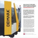 Het Vormen van de Injectie van het Voorvormen van het Huisdier van Ipet machine-Demark