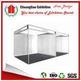 Stand de système Exhibigion d'Octanorm pour la cabine d'étalage