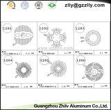 광동 알루미늄 Pin 탄미익 냉각기 또는 열 싱크 또는 방열기