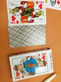 Rusia Playingcards
